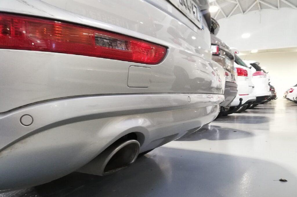 Les motorisations diesel continuent de voir leur part de marché s'effriter au profit de l'essence.