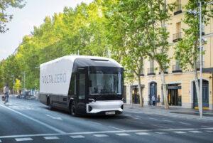 Volta Trucks va fabriquer ses camions électriques en Autriche