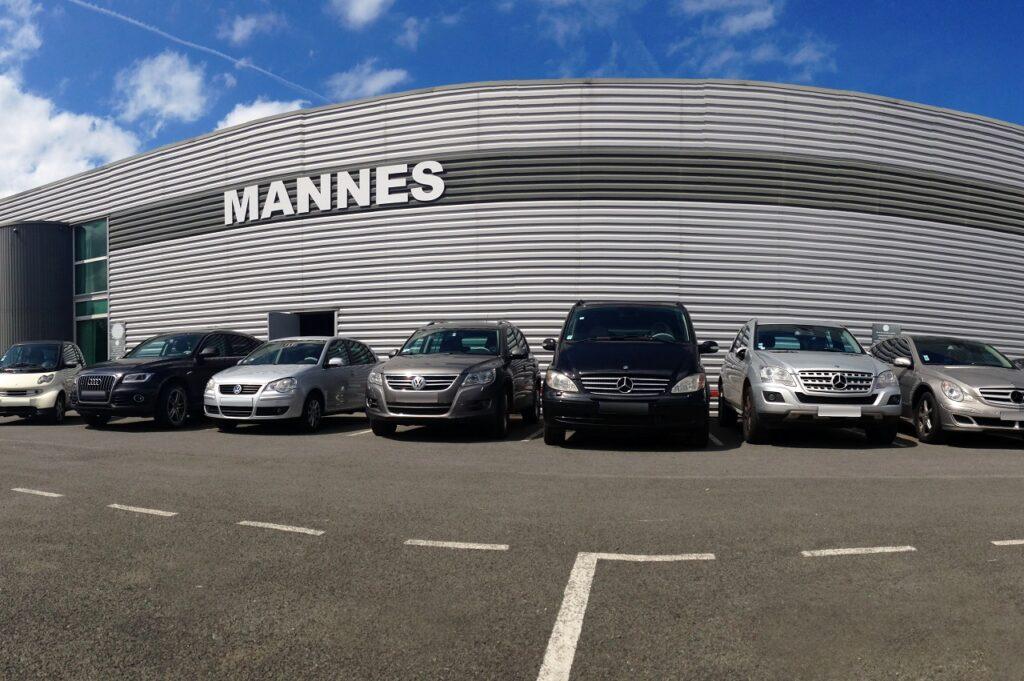Le groupe Mannes accompagne les formations OMSA et MTSP depuis de longues années.