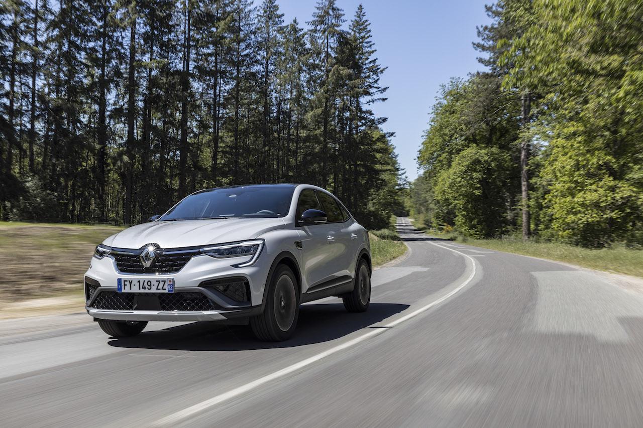 Renault : moins de 600 000 ventes au 3e trimestre 2021