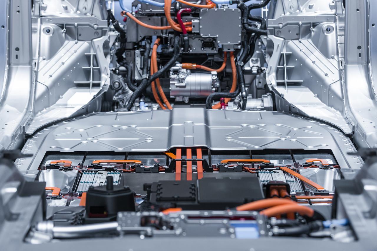 Une seconde usine de batteries pour Stellantis aux Etats-Unis