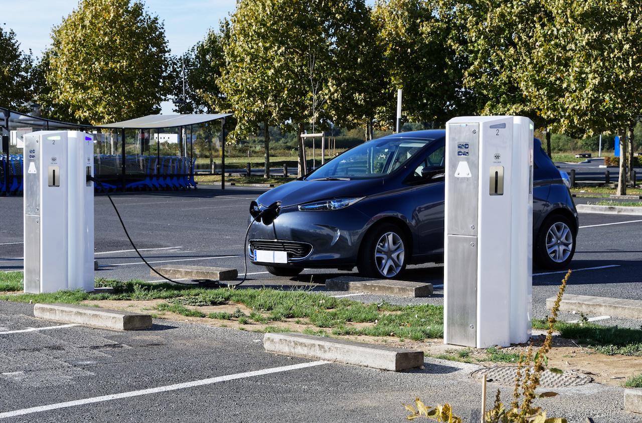 Un TCO toujours plus favorable à l'électrique selon LeasePlan