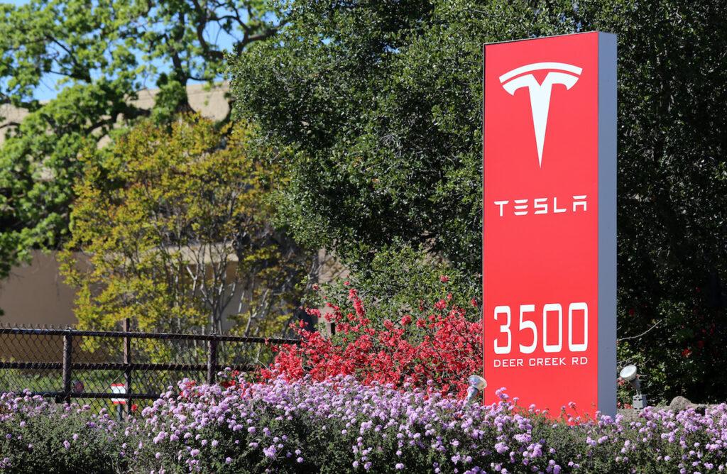 Tesla va déménager son siège de Palo Alto, en Californie, à Austin, au Texas.