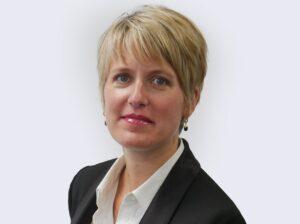 Aurélie Jouve prend les rênes d'Equip Auto