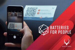 Batteries For People dévoile la version Pro d