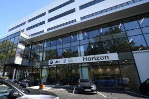 Le groupe Horizon voit grand à La Défense