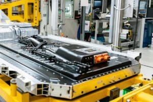 Le recyclage des batteries est déjà un enjeu stratégique