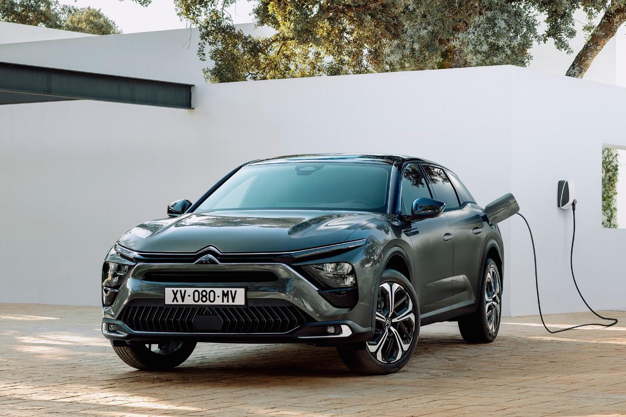 Quels modèles Citroën jusqu