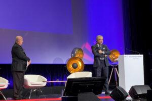"""Luca de Meo : """"Renault aura le courage de réinventer le business automobile"""""""