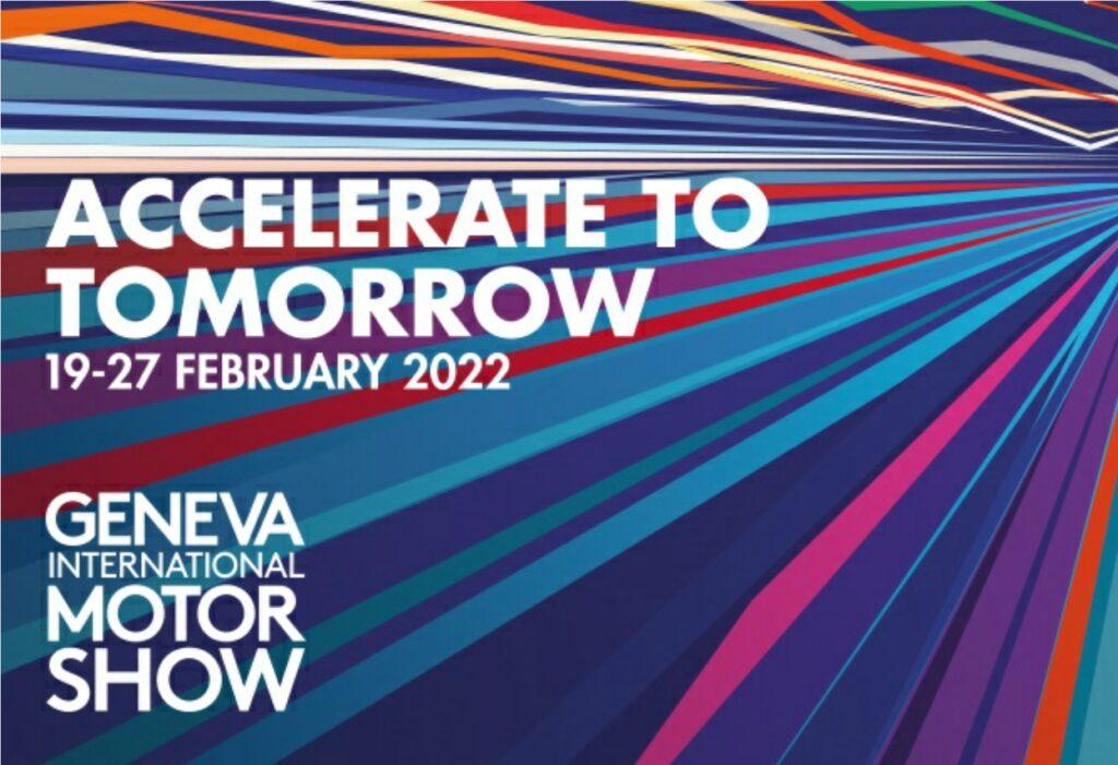 L'édition 2022 du Salon de Genève sera repoussée en 2023.