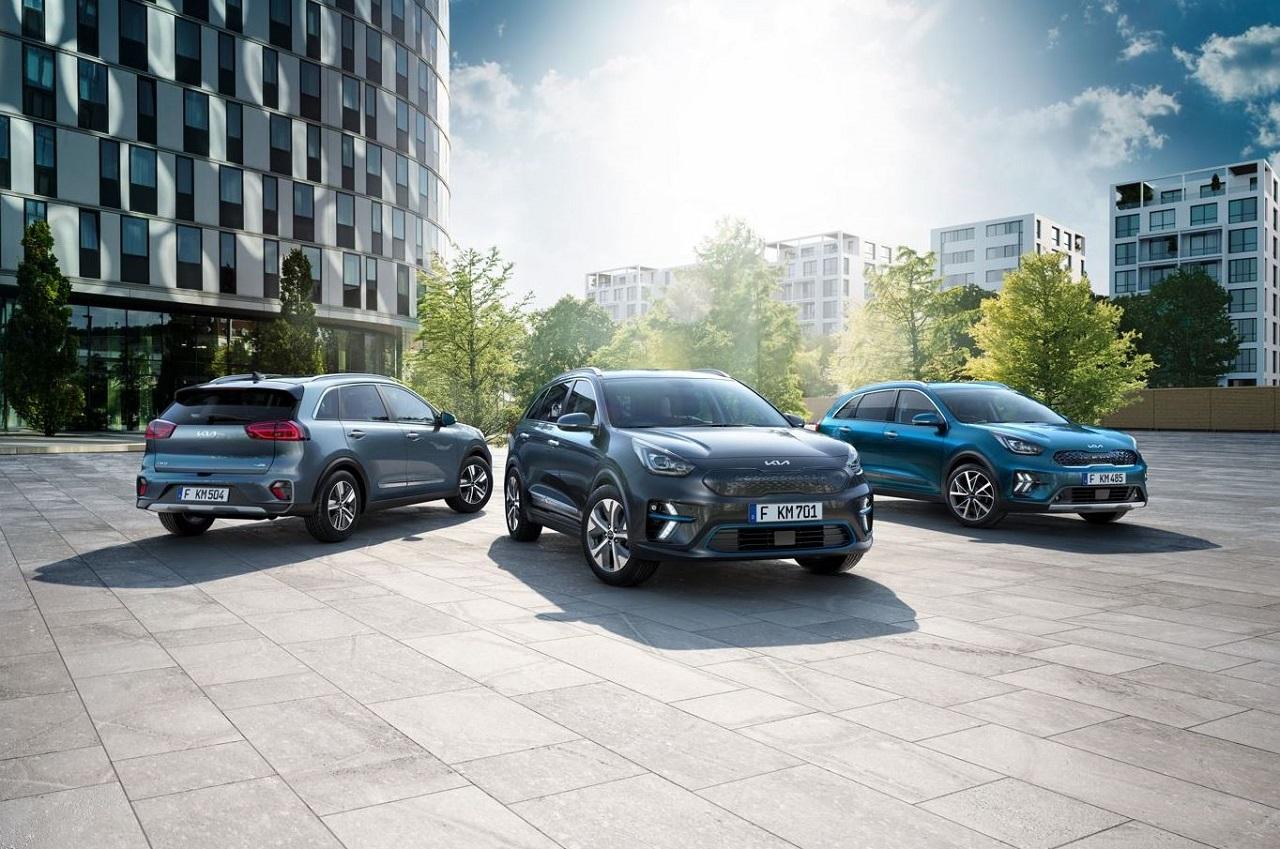 Kia surperforme en Europe