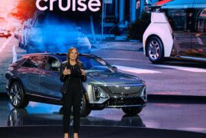 General Motors veut doubler son chiffre d'affaires d