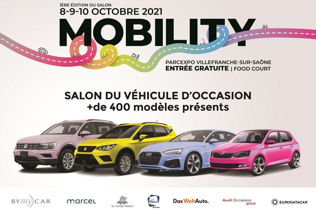 Le groupe BYmyCAR entend inscrire le salon Mobility dans la durée.