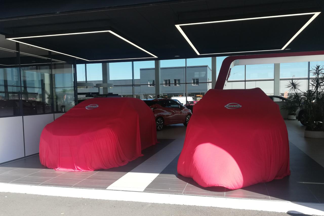 Le marché automobile européen s