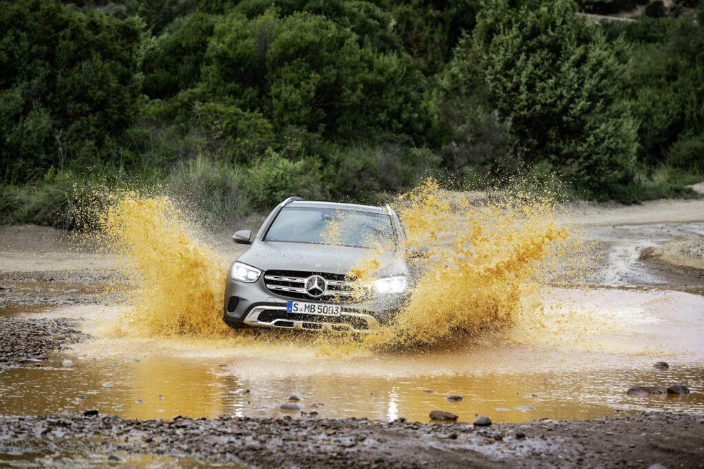 Avec 13 734 immatriculations en septembre 2021, Mercedes recule de 49,8 % sur le marché allemand.