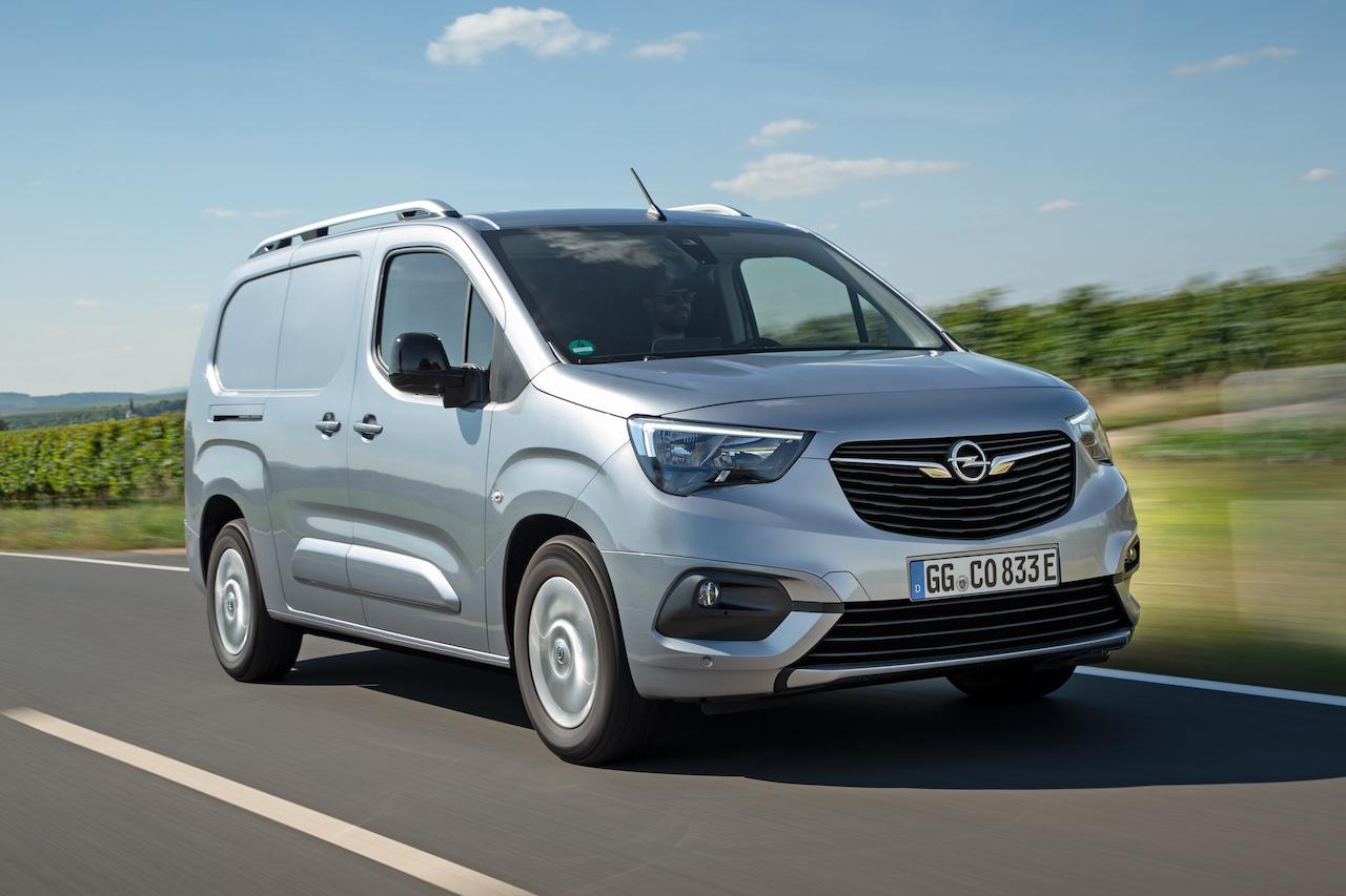 Opel Combo-e : pour gagner en notoriété