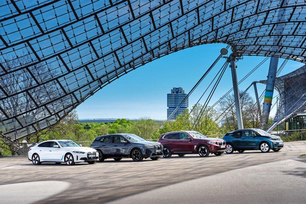 Une partie de la gamme BMW et l'intégralité de celle de Mini sont éligibles à la nouvelle offre de location longue durée à destination des particuliers.