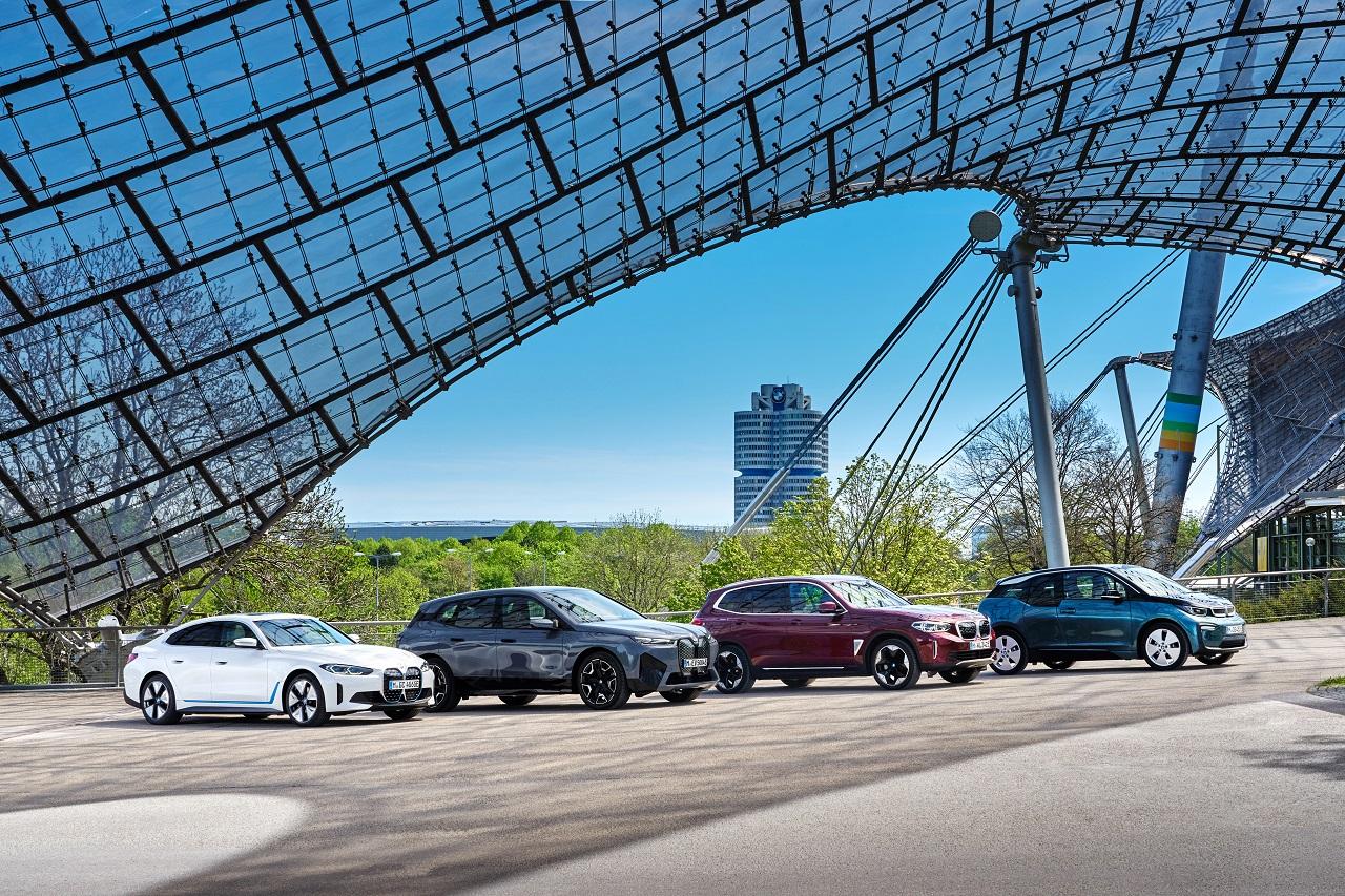 BMW Finance se lance dans la LLD flexible pour les particuliers