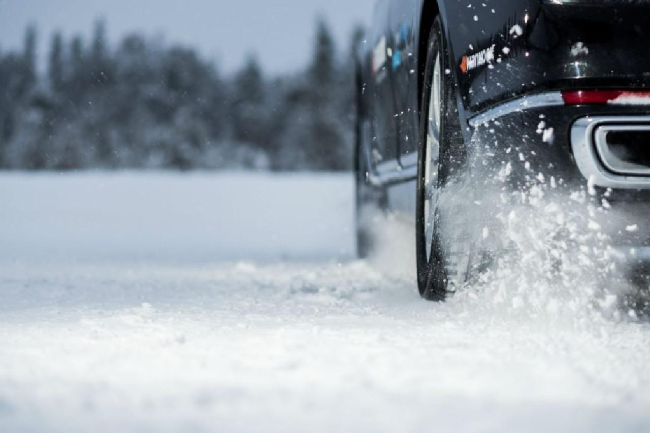 Les pneus toutes saisons soutiennent le marché européen