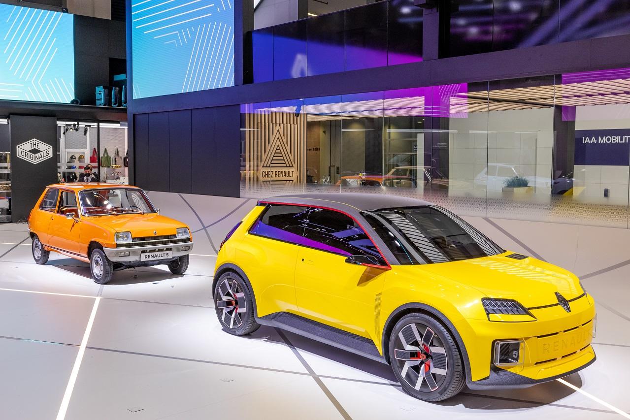 Quels modèles Renault-Dacia-Alpine jusqu