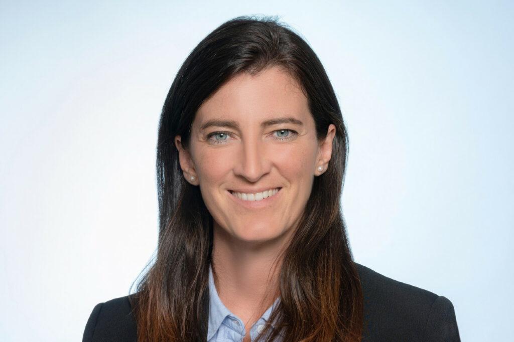 Victoria Chanial est vice-présidente exécutive de la communication de Faurecia depuis le 1er octobre 2021.