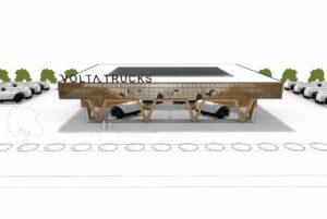 Volta Trucks en quête d'un site en région parisienne