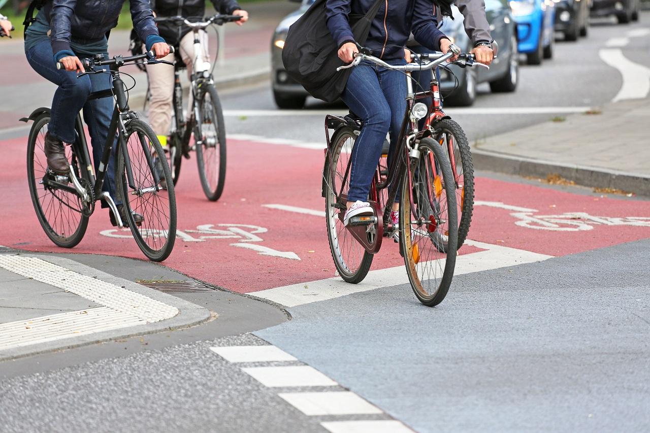 Le plafond du forfait mobilités durables pourrait encore augmenter