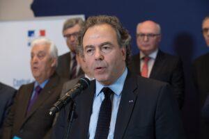 """Luc Chatel, PFA : """"La crise actuelle complique un peu plus cette transformation historique de l"""