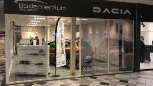 Le groupe Bodemer inaugure un concept-store à Cherbourg