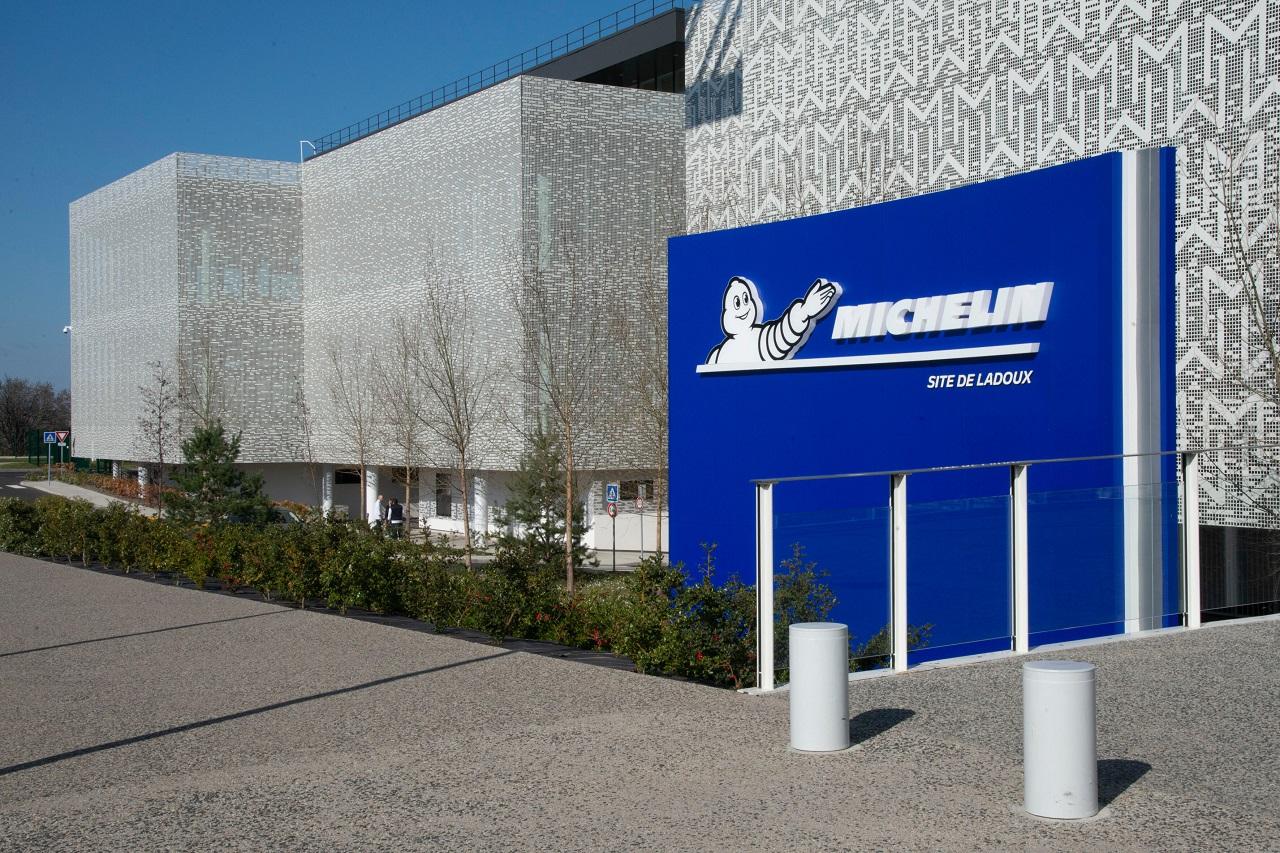 Michelin reste en phase avec ses objectifs annuels
