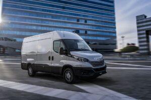 Iveco lance son offre télématique Fit and Connect
