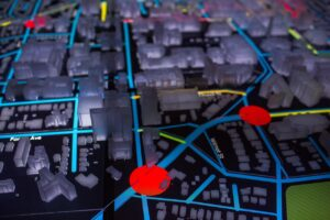 """Être une """"smart city"""" dans la France de 2030"""