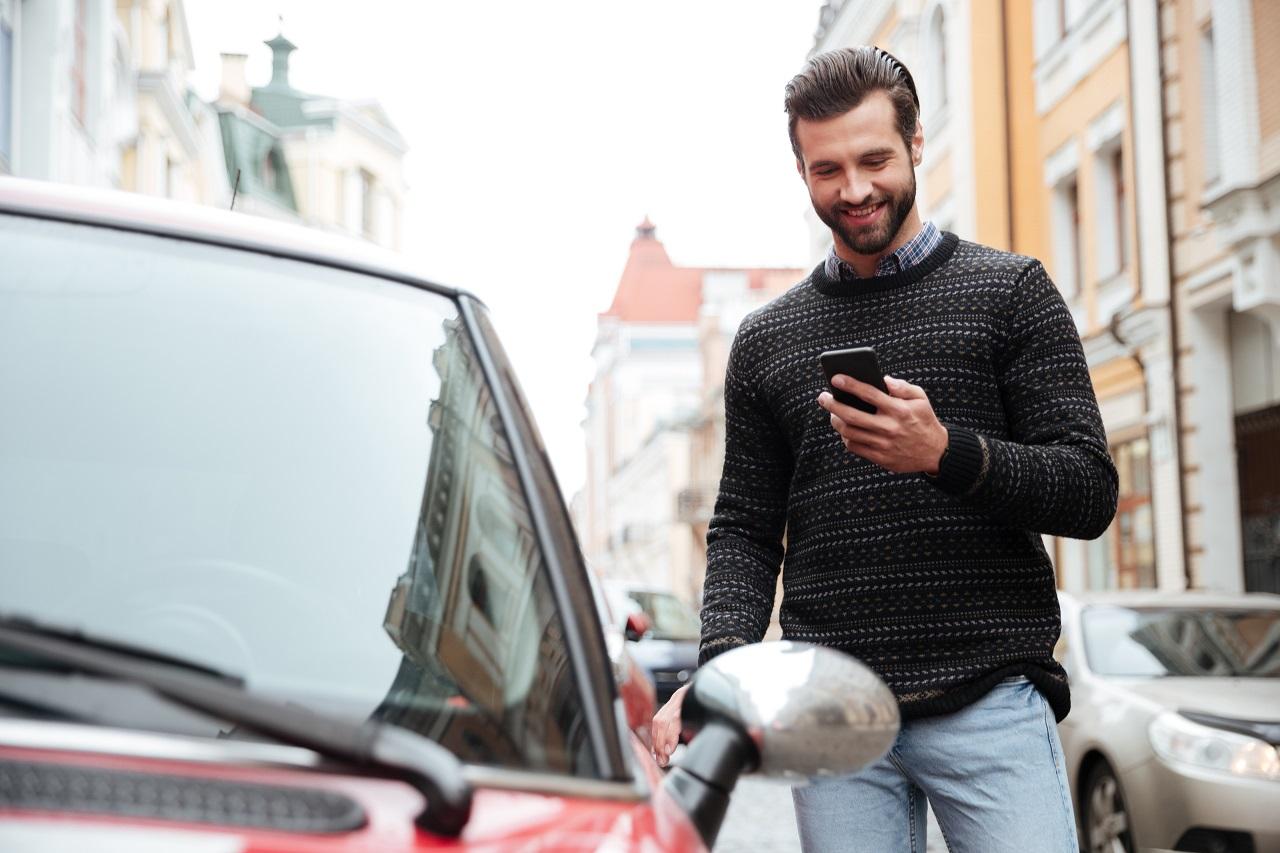 Ucar fait un pas de plus dans la voiture partagée