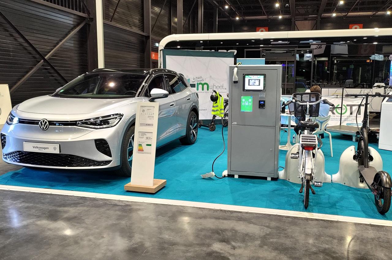 Jean Rouyer Automobiles et M-Wheel font cause commune dans l