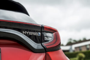 Marché européen : l'envolée des hybrides, la chute du diesel