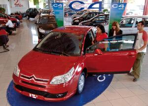 Distribution automobile  vers quel avenir ?