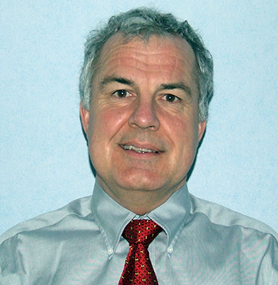 Mark Attwood à la tête de DPSS (Delphi) Espagne
