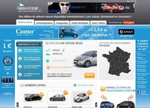 Neowebcar renforce la dimension locale de son site Web