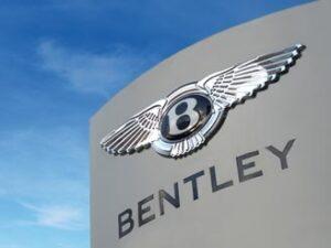 Bentley tient son distributeur hollandais