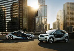 """BMW : """"constructeur du futur"""" !"""