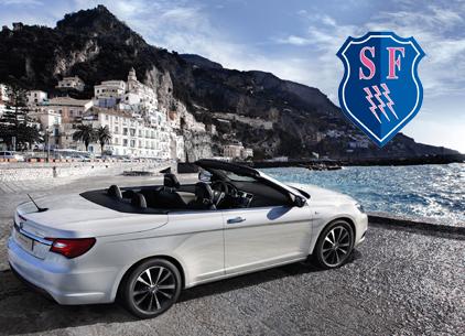 Lancia triple son budget communication