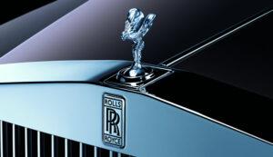 Un SUV Rolls-Royce ?