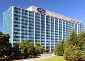 Ford prépare 2014