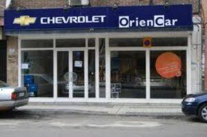 Les distributeurs Chevrolet espagnols réclament 50 millions d'euros