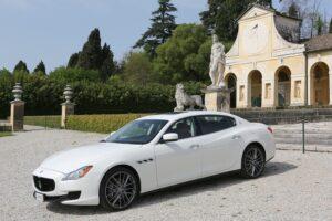 "Maserati entame sa ""révolution industrielle"""