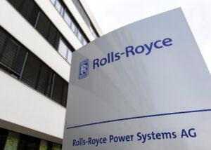 Rolls-Royce seul maître à bord de RRPS