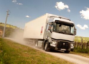 Le Renault Trucks T élu camion de l