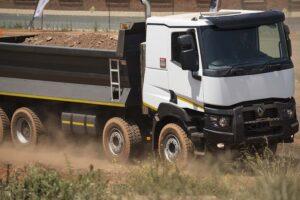 Renault Trucks s