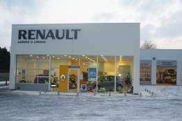 178 agences Renault à reprendre