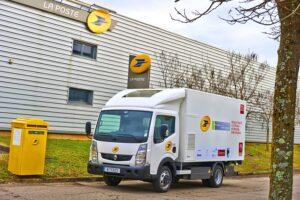 Renault Trucks prolonge l